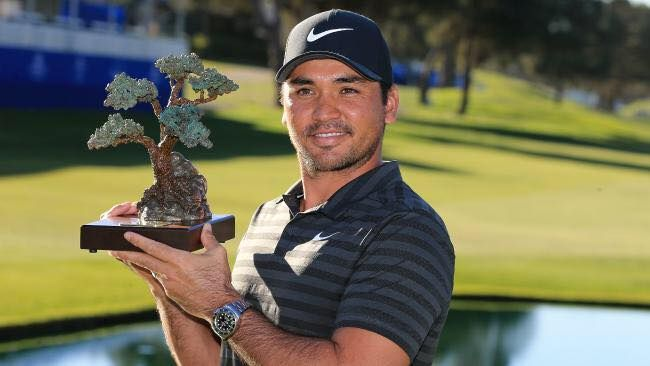 LIKE to congratulate Jason Day on victory at Torrey Pines on the sixth playoff hole! #golfball #golfer #golfchannel #golftournament  #golflife #golflessons #golflove #golfswings #golfcoach #golfstagram