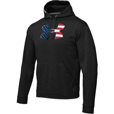 This is an Under Armour sweatshirt. I think Under Armour sweatshirts are awesome and I want any one :) (Men's size Medium)