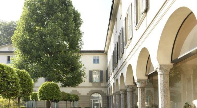 Four Seasons Hotel Milano - 5 Star #Hotel - $798 - #Hotels #Italy #Milan #MilanCityCenter http://www.justigo.org/hotels/italy/milan/milan-city-center/four-seasons-milano_144198.html