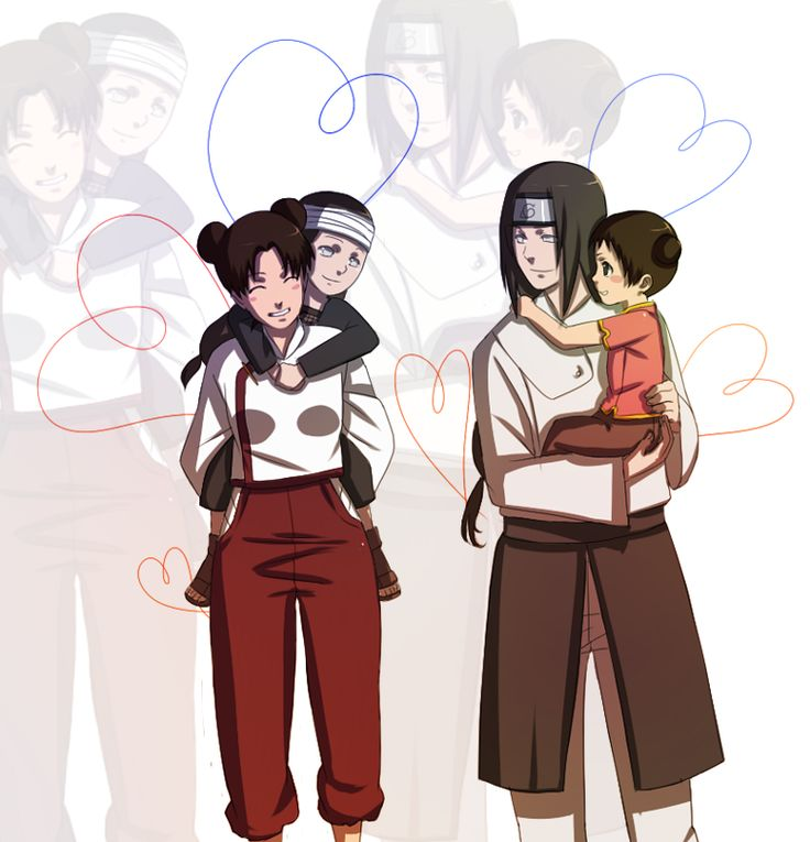 17 Best images about Neji & Tenten on Pinterest   Naruto