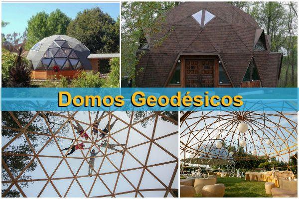 Domos geodésicos: O que são e quais suas vantagens para a construção sustentável