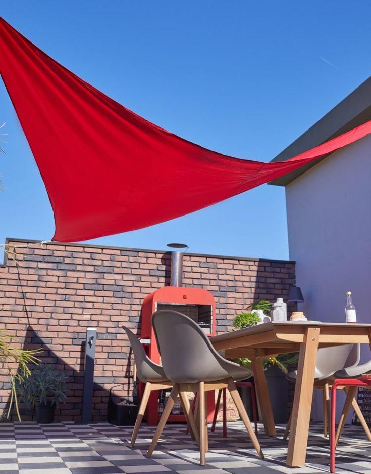 Une Terrasse Moderne Et Stylée