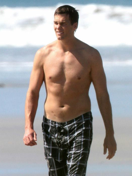 Top 25 Ideas About Tom Brady Height On Pinterest New