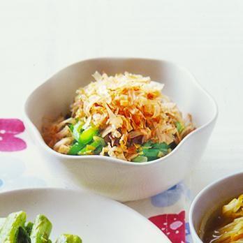 ピーマンのおひたし | 林幸子さんのおつまみの料理レシピ | プロの簡単料理レシピはレタスクラブニュース
