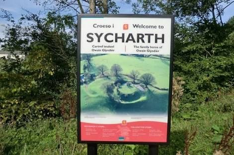 Image result for sycharth