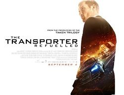 I would like to give review the movie The Transporter Refueled 2015. Awesome film. I have watch it in home Theater HD. Download it now!  #thetransporterrefueledtorrent