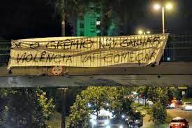 Rádio Web Mix Esporte&Som: Mais uma faixa da torcida do Grêmio aparece em Por...