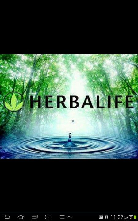 Herbalife has changed my life.  64 pounds of it.