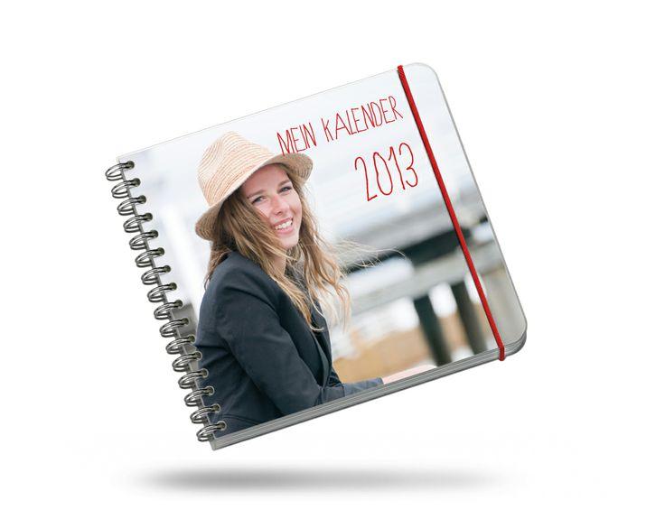 Das ganz besondere #Taschenkalender Format: 15x14