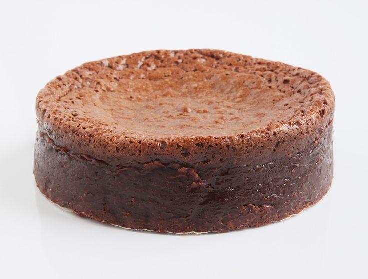 La Cuisine de Bernard: L'Assassin (gâteau au chocolat noir crousti-fondant!)
