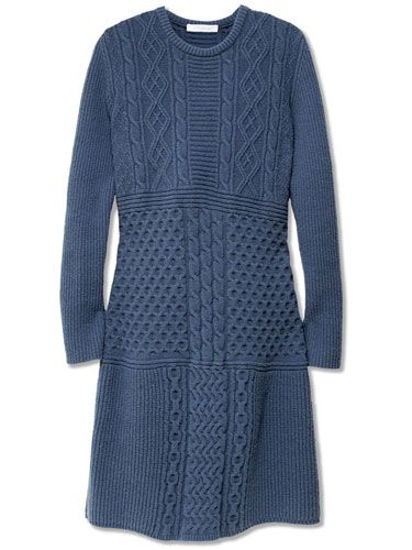 Sweater Dress - Chloe