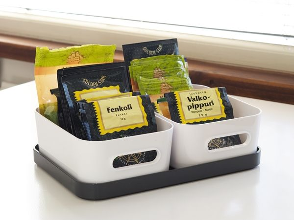 SmartStore™ Compact, great for storing spices