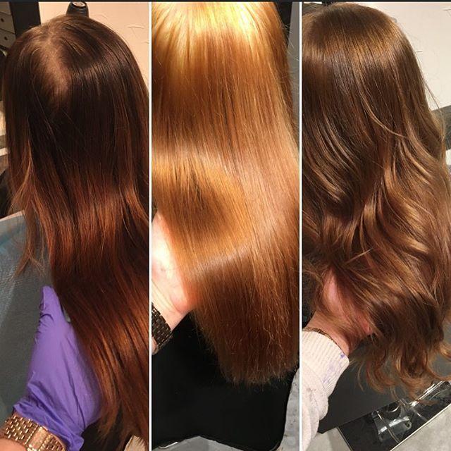 Tän päivän projekti  #todayshairproject toiveena neutraalia keskiruskeaa. Kerran pohjalle tehty liukuväriä tummaan tukkaan ja tänään laitettaan vaalennussörsselit koko tukkaan jonka jälkeen päälle ruskean eri sävyjä ja muutama vaaleampi raita kaveriksi. #lookingood  #hair #hairofinstagram #haircut #blonding #brunette #balayage #blond #highlights #lowlights #hairbyelisa