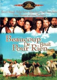Much Ado About Nothing    Beaucoup de bruit pour rien   Support: Bluray 1080    Directeurs: Kenneth Branagh    Année: 1993 - Genre: Drame / Comédie / Romance - Durée: 106 m.    Pays: United Kingdom / United States of America - Langues: Français, Anglais    Acteurs: Kenneth Branagh, Richard Briers, Michael Keaton, Robert Sean Leonard, Keanu Reeves, Emma Thompson, Denzel Washington, Kate Beckinsale, Jimmy Yuill, Brian Blessed, Phyllida Law, Imelda Staunton    Télécharger
