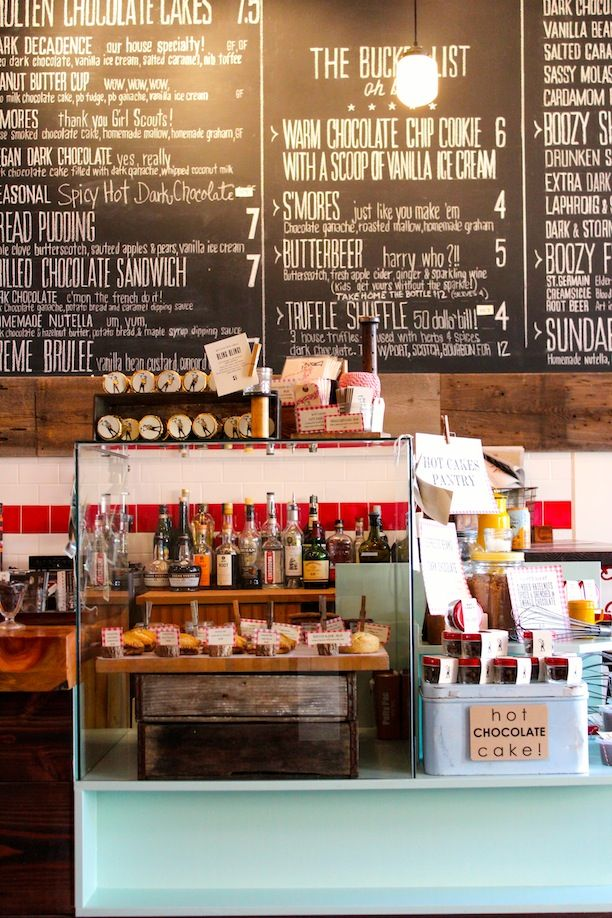 Assemble Shop and Studio: Seattle Recommendation: Get Your Hot Cakes! // Ballard