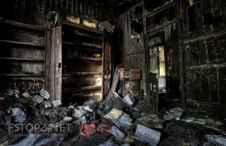 Smoke & Mirrors by Josh Bakkum on 500px