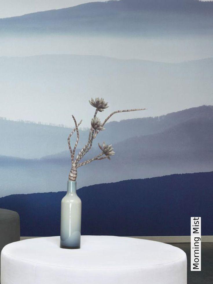 Die besten 25+ blaue Wandverkleidung Ideen auf Pinterest Blaue - zimmer lila braun streichen
