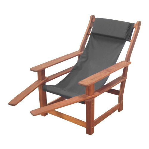 Squatters Chair