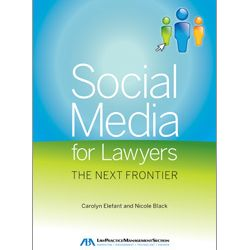 Social Media for Lawyers. The world of legal marketing has changed with the rise of social media sites such as Linkedin, Twitter, and Facebook. Law firms are seeking their companies attention with tweets, videos, blog posts, pictures, and online content. Social media is fast and delivers news at record pace.