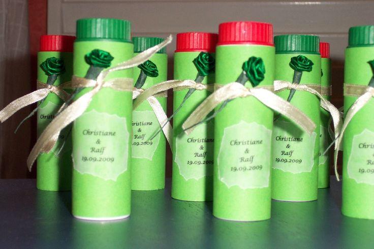 Hochzeits-Gastgeschenk für die Kinder - creadoo.com