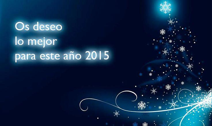 Los mejores deseos para 2015