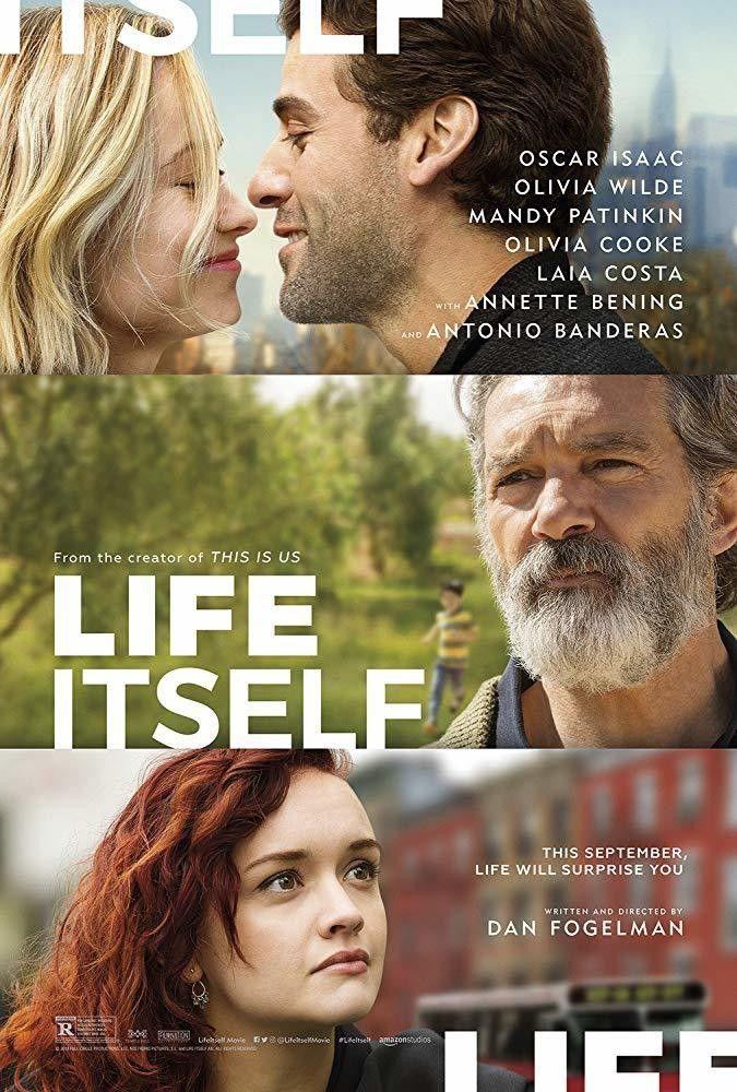 Life Itself Full Movies Olivia Wilde Streaming Movies