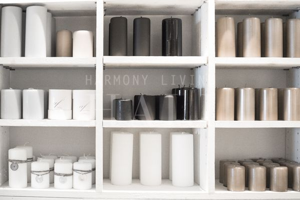 Our candles www.hali.fi #interior #shopping #candles