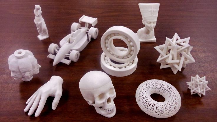 Looking for STL file downloads for your 3D printer? Here are the 34 best sites & search engines for free 3D printer files/3D printer models.