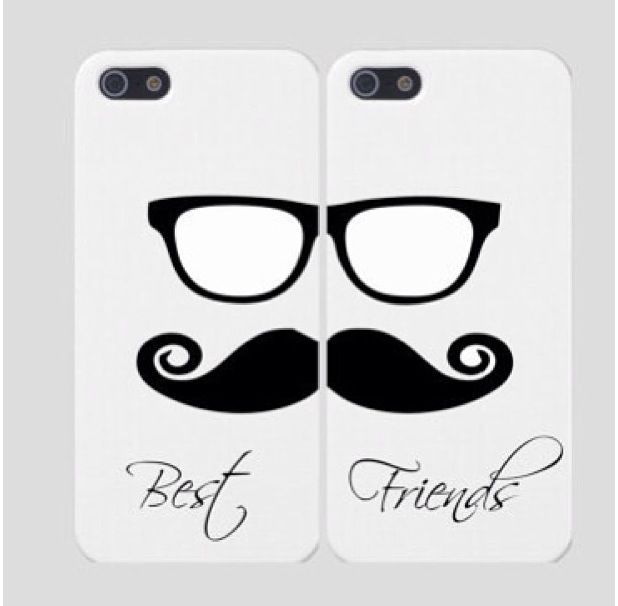 Cute case for my bestfriend!!!