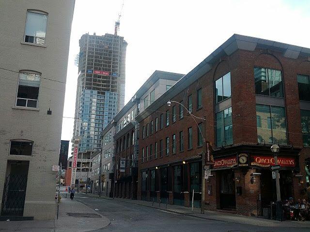 Cinema Condos Toronto - Entertainment District