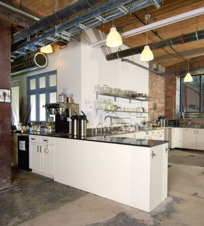 1000+ Images About Office Kitchens On Pinterest