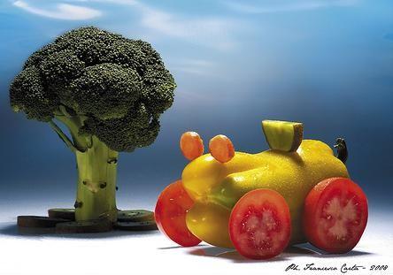 Dieta para personas con hipotiroidismo: 2ª Semana