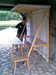 Historisk Håndarbejde: juli 2009