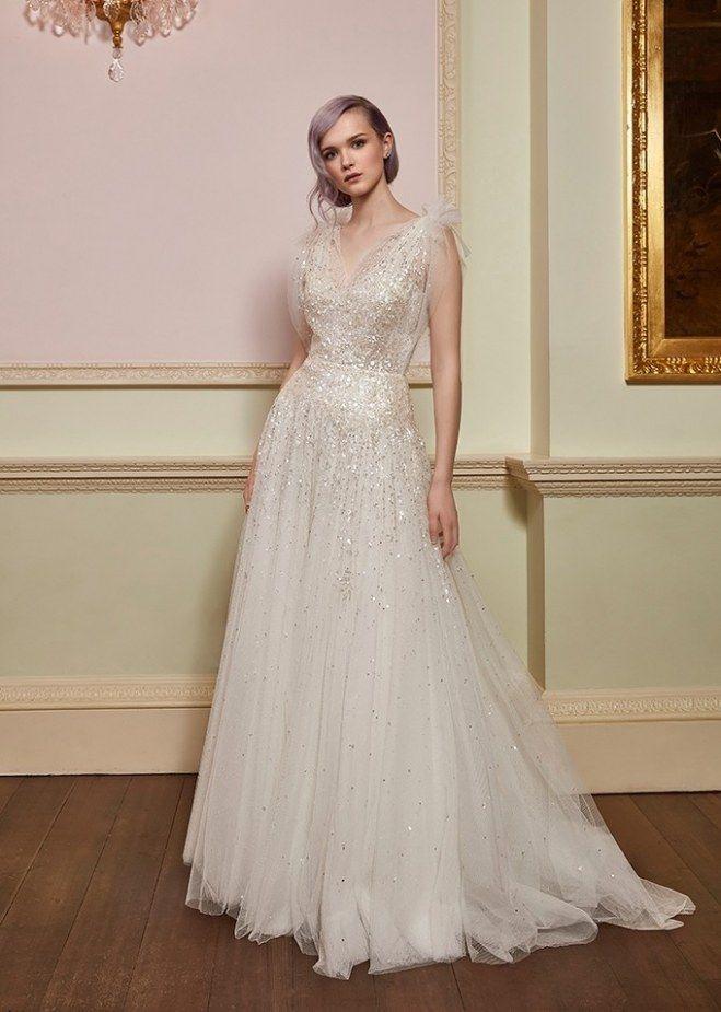 Brautkleid designer werden