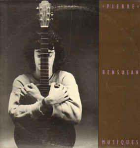 Pierre Bensusan - Musiques: buy LP, Album at Discogs