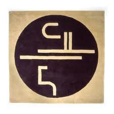 Saint Tropez carpet 1975