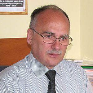Wojciech Książek