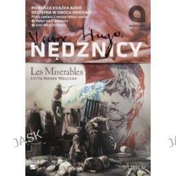 Nędznicy. Część 4 - Książka Audio Na Cd (Cd) - Wiktor Hugo, Audiobooki w języku polskim <JASK>