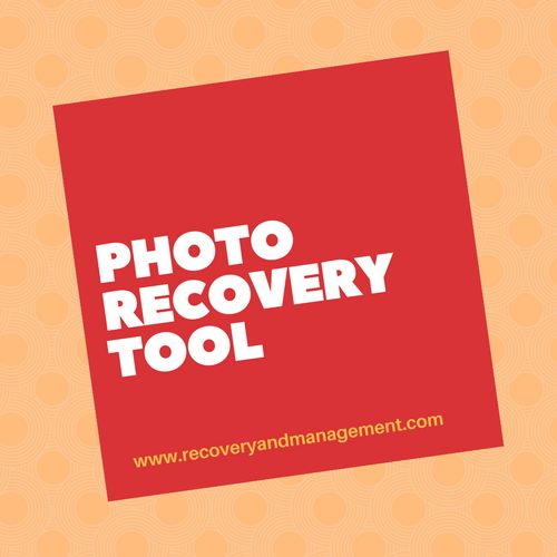 Introduction of Windows Photo Recovery Software
