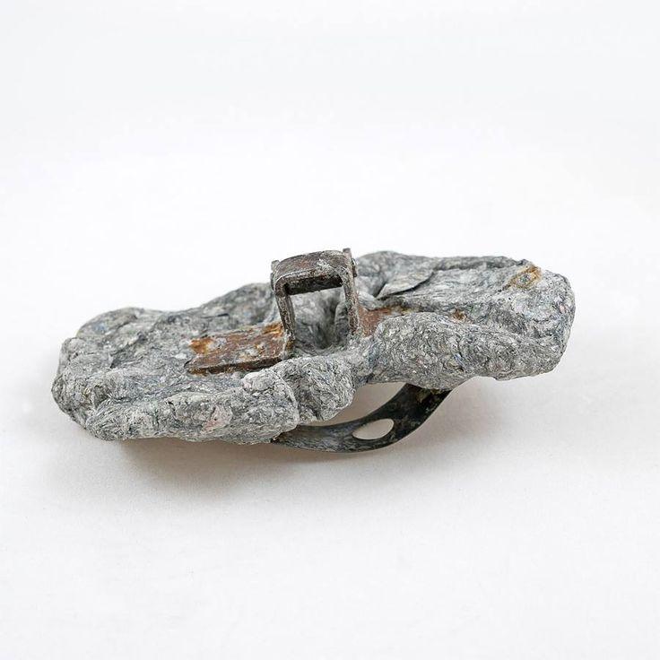 "Katerina Glyka, Athens - ""Lethal Jewellery"" - Myths 2015 @ SCHMUCK, Munich Jewellery Week 11-17 March Galerie Weltraum"