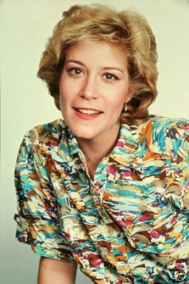 Lani O'Grady - 1954-2001. Eight is Enough. Sister of Don Grady who played Robbie in My Three Sons. She died of a drug over dose at age 46.