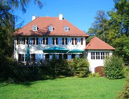 Restaurant Alte Villa Utting am Ammersee