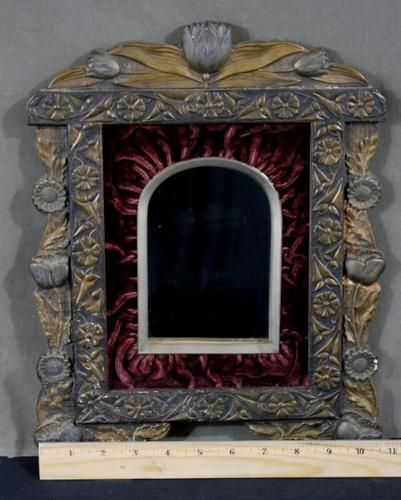 44 Best Images About Victorian Velvet Boxes Frames Amp Misc