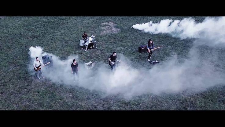 "Philip Hamrick - ""The War"" (Official Music Video)"