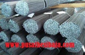 Jual besi beton polos di Bogor http://www.pusatbesibaja.com/jual-besi-beton-polos-di-bogor/