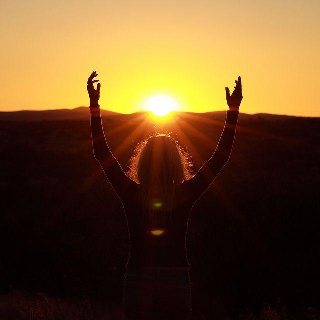 Resultado de imagem para sun light enter in me