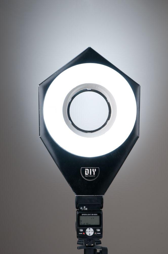 Ring Light Studio