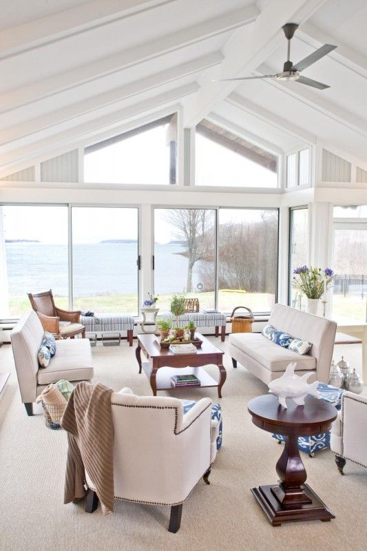 A Coastal Maine Escape By Celia Bedilia Designs Kitchens With Style Pinterest Home Colors