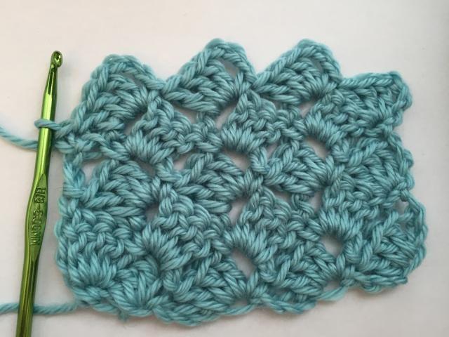 Mejores 652 imágenes de Crochet Tutorials en Pinterest | Ganchillo ...