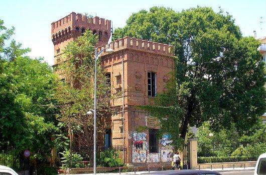 Chateau Mon Bonheur in Vas.Olgas St